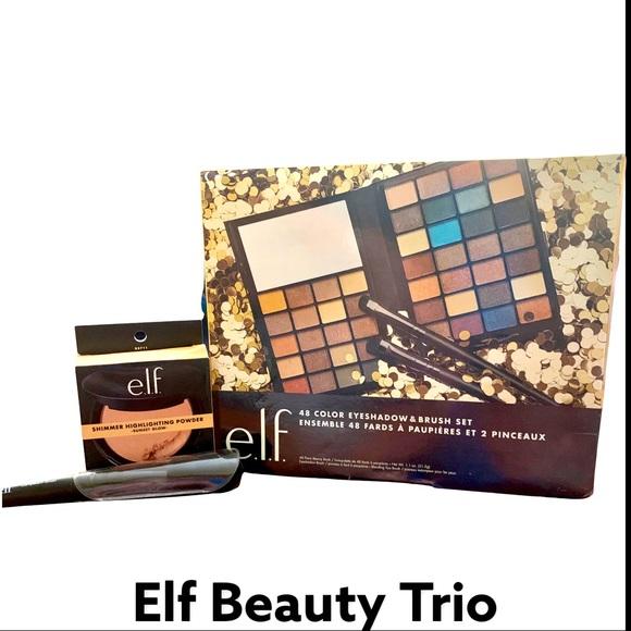 Elf Beauty Bundle